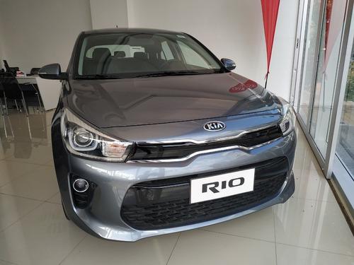 Kia Rio 1.6 Sx  2021