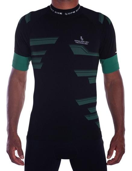 Camiseta Lupo Masculina Ciclismo Kit 3