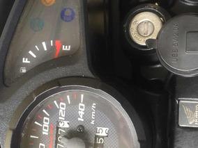 Honda Xr 190l Fuel Inyeccion 2017