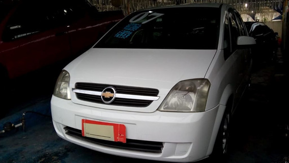 Chevrolet Meriva 2007 1.8 Joy Flex Power 5p