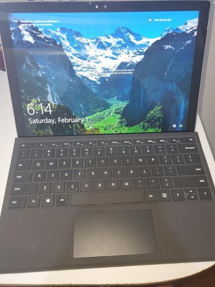 Microsoft Surface Pro 4 / I5 6300 / 4gb/128gb / Keyboard