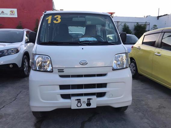 Daihatsu Hijet Peruana