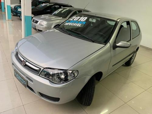 Fiat Palio Economy Flex 2010