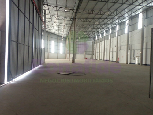 Galpão Industrial, Centro, Itupeva - Gl08110 - 68751239