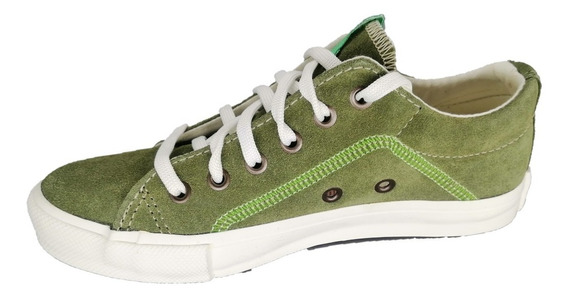 Zapatilla John Foos 182 Airport Green