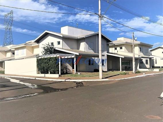 Casa À Venda Em Centro - Ca266233