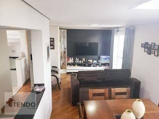 Sobrado 128 M² - 3 Dormitórios - 1 Suíte - Campestre - Santo André/sp - So0157
