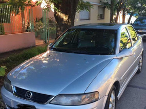 Chevrolet Vectra 2.2 Cd 2.2 2003