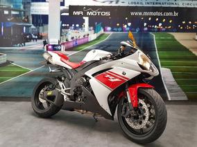 Yamaha Yzf R1 2007/2007