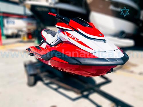 Imagem 1 de 6 de Jet Ski Yamaha Svho Barco Iate Lancha Kawasaki Seadoo