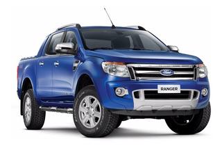 Manual De Taller Diagramas Ford Ranger 2011-2015