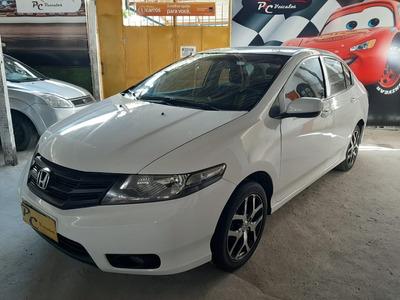 Honda City Completo Sem Entrada + 48x