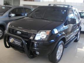 Ford Ecosport Xlt 1.6 8v 4p 2004