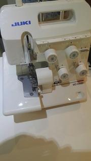 Máquina De Coser Juki Mo 644d