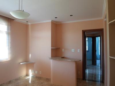Apartamento 3 Quartos E 1 Suite No Santa Monica - 769