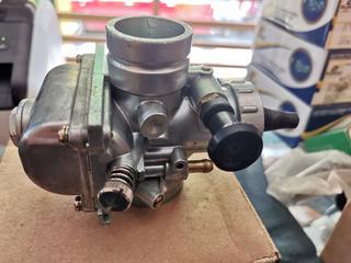 Carburador Completo Para Rxz100 Antigua Taiwán
