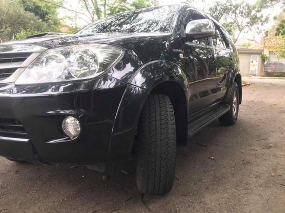 Toyota Sw4 3.0 Srv 4x4 Aut 5p