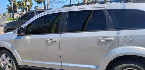 Dodge Journey 2012 2.4 Sxt (3 Filas) 170cv Atx