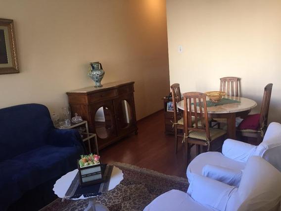 Apartamento Residencial À Venda, Centro, Niterói - Ap0380. - Ap0380