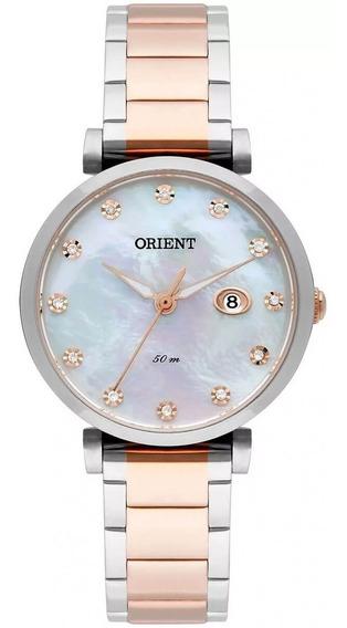 Relógio Feminino Orient Ftss1112 B1sr