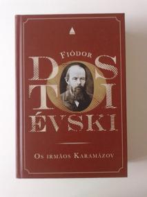 Os Irmãos Karamázov, Fiódor Dostoiévski