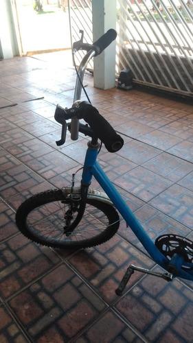 Bicicleta Munareta