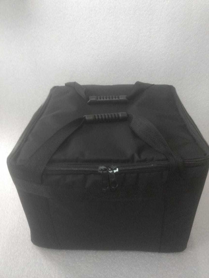 Bag Case P/ 12 Par Led Slim