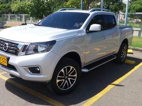 Nissan Frontier 4x2 2018 Full Equipo