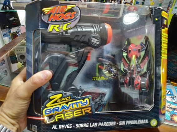 Air Hogs Rc ,carro Control Remoto Original Nuevo,30 Verdes