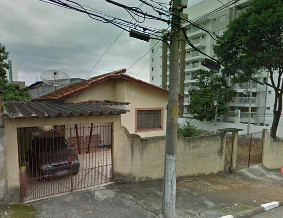 Terreno Residencial À Venda, Vila Santa Catarina, São Paulo - Te0281. - Te0281