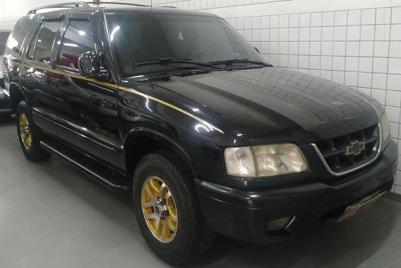Chevrolet Blazer Dlx Executive 4x2 4.3 Sfi V6 Aut. 1998
