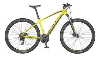 Bicicleta Scott Aspect 960. 24 Veloc. Talle M 2020