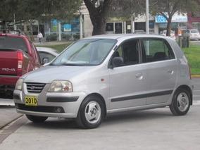 Dodge Atos De Lujo 2010 Plata