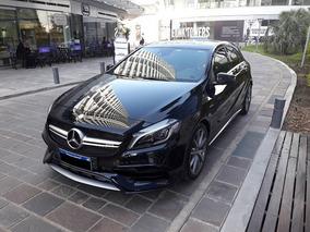 Mercedes Benz Clase A 1.6 A45 Amg 381cv - Madero Cars