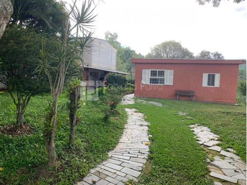 Chácara Para Venda Em Arujá, Jacarandas, 2 Dormitórios, 1 Banheiro, 1 Vaga - Ch0006_1-1723862