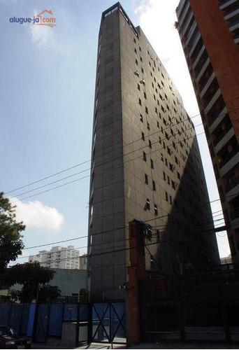 Apartamento Com 3 Dormitórios, 103 M² - Venda Por R$ 1.000.000 Ou Aluguel Por R$ 4.500/mês - Cidade Monções - São Paulo/sp - Ap12078