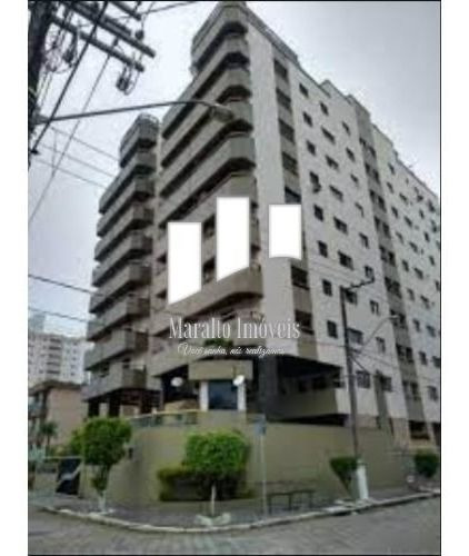 Imagem 1 de 15 de Apartamento De 01 Dormitório Com Todo Lazer , Aceita Financiamento Vila Tupi Praia Grande Sp.