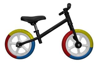 Bicicleta R12 Camicleta Stradella Aprende Equilibrio Liviana