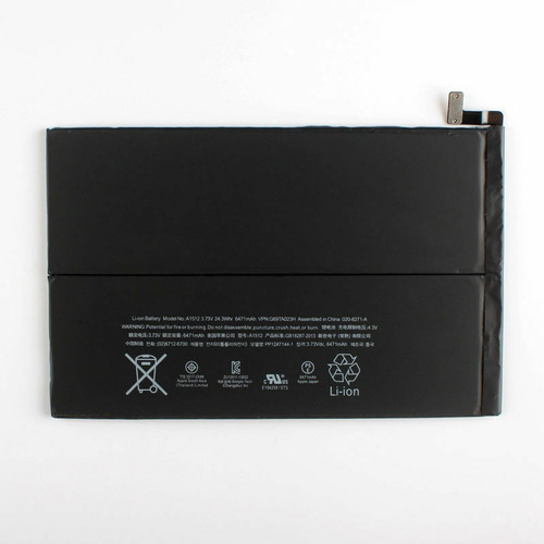 Bateria Para iPad Mini 2 & 3 2nd 3rd Gen A1489 A1490 A1491