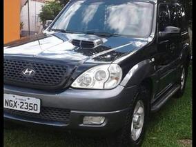 Hyundai Hr Motor Diesel.