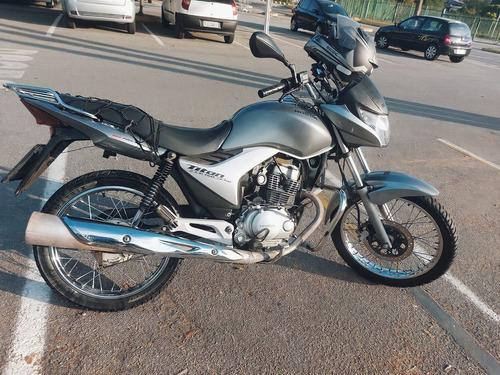 Honda Cg Titan 150 Esd Fl