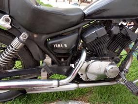 Yamaha Xv 250 Virago Xv 250