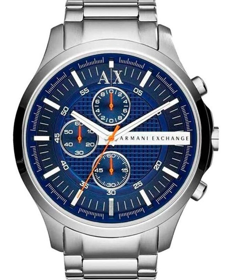 Relogio Armani Exchange Ax2155 - Caixa Original - Novo