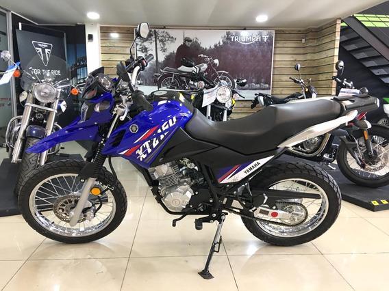 2020 Yamaha Xtz 150 Unico Dueño