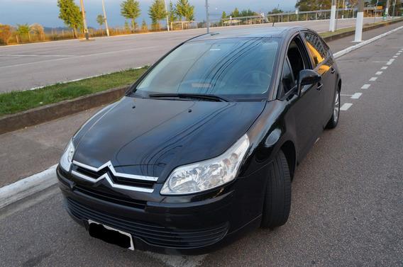 Citroën C4 2.0 Glx Flex Aut. 5p