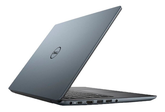 Notebook Dell Vostro 5481 Core I5 8° Geração 8gb 1tb Ssd 128