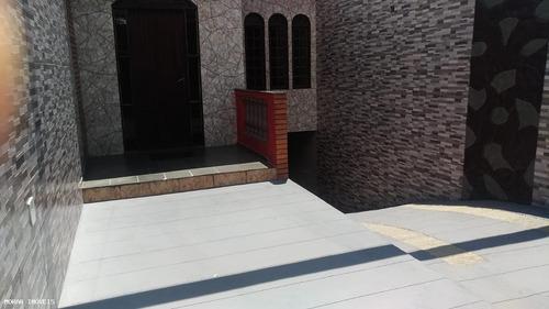 Casa Para Venda Em Cajamar, São Roberto (jordanésia), 2 Dormitórios, 1 Banheiro, 2 Vagas - A1039_2-1086412