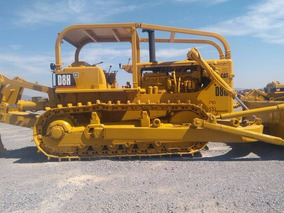 Se Venden O Se Rentan Tractores Caterpillar D8 Y D7