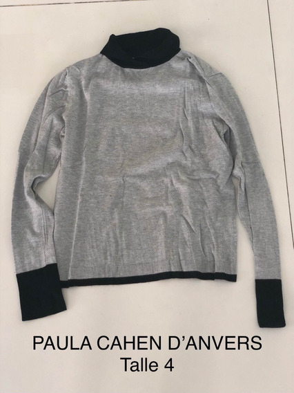 Sweater Paula Cahen Danvers