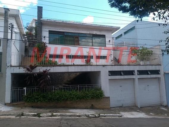 Casa Terrea Em Jardim São Bento - São Paulo, Sp - 107480